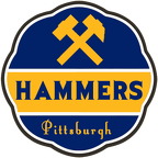 pittsburgh hammers ffb81c 012169